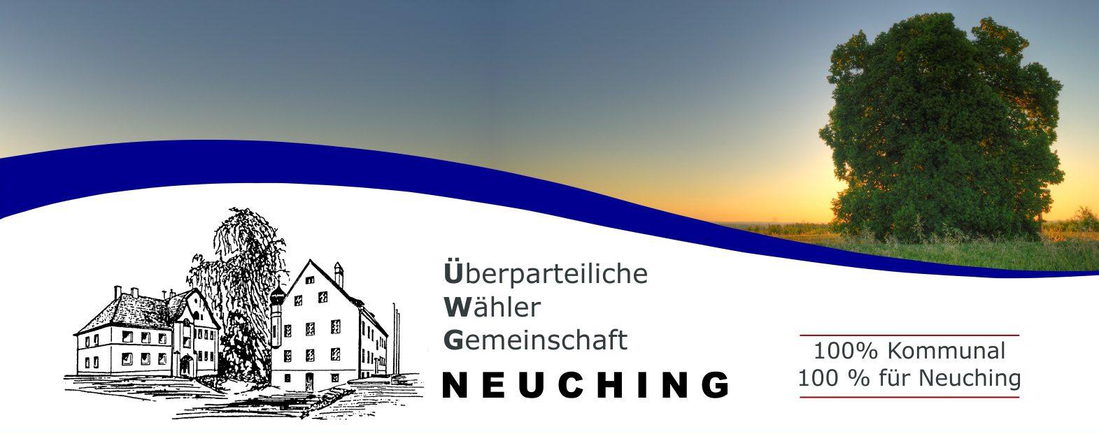 ÜWG Neuching